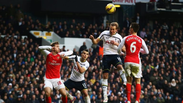 QUIZ: Test your knowledge of the North London derby
