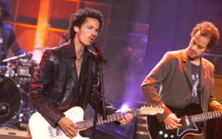 'Save Tonight' singer Eagle-Eye Cherry is returning to Ireland for the first time in 20 years