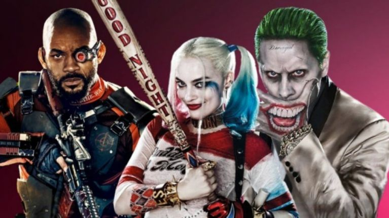 Suicide Squad 2 will be missing one of the first film's main characters