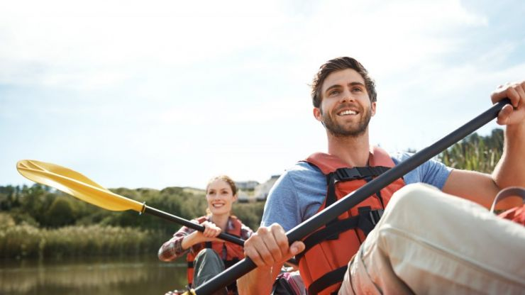€19 million to be invested in outdoor water sport centres across Ireland