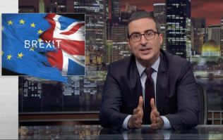 WATCH: Last Week Tonight perfectly explains Brexit, the backstop, and how it could all be saved