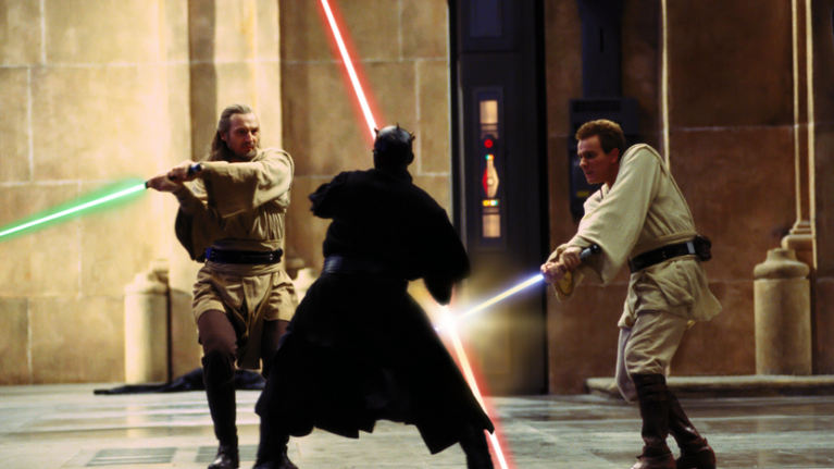 Lightsaber fighting is now an official sport in France