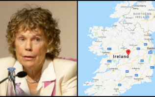 "Brexiteer Kate Hoey is ""absolutely confident"" that Ireland will leave the EU after the UK does"