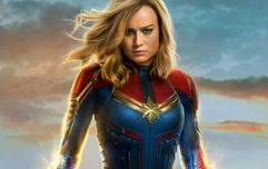 The first reactions to Captain Marvel are in and they're excellent