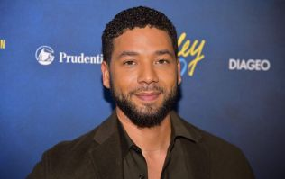 Actor Jussie Smollet charged with filing a false police report following claims he was attacked