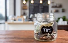 Seanad passes bill to ensure bar and restaurant workers in Ireland get to keep their tips