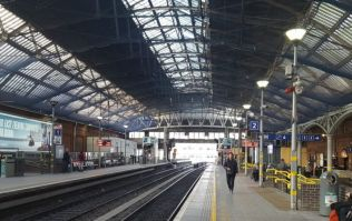 Two Dublin train stations to close for renovation this weekend
