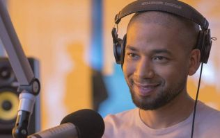 Jussie Smollett will be written out of the current season of Empire
