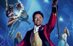 Work has already started on a sequel to The Greatest Showman