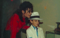 Michael Jackson the subject of serious sexual abuse allegations in new documentary about the late singer