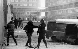 One former British soldier is to be charged over the 1972 Bloody Sunday killings