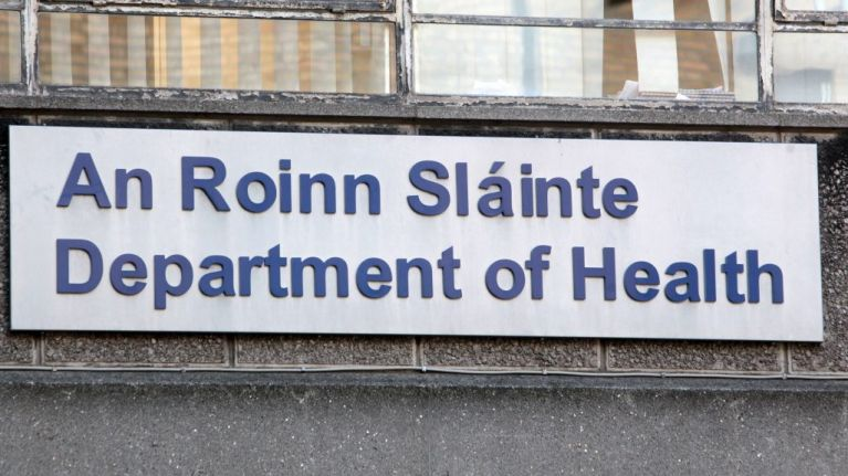 Department of Health evacuated following delivery of suspicious package
