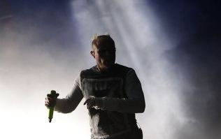 Keith Flint, The Prodigy and music that shook a stilted generation