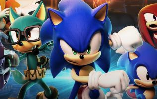 PICS: Leaked images reveal the live action Sonic The Hedgehog for the first time