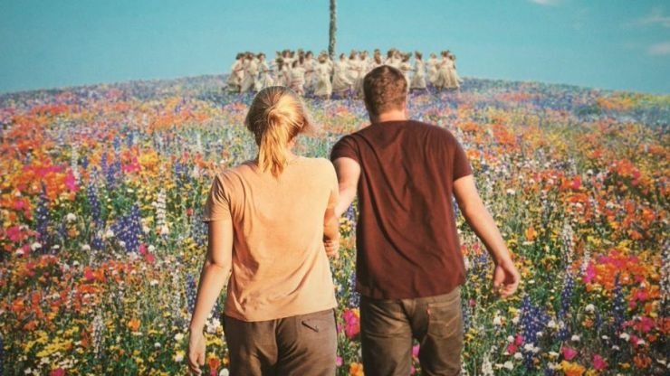 #TRAILERCHEST: Jack Reynor must survive Midsommar, the new horror from the creator of Hereditary