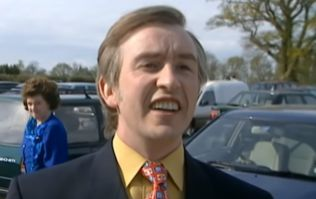 QUIZ: Knowing Me, Knowing You, it's the great Alan Partridge Quiz