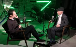 Michael Healy Rae reveals the odd sleeping habits that get him through the day