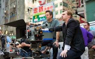 The first plot details of Christopher Nolan's top-secret new movie may have been revealed