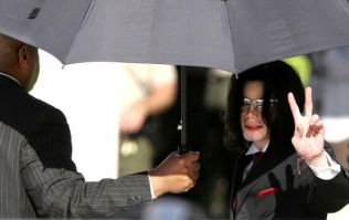 Ryan Tubridy says he probably won't play any Michael Jackson songs ever again