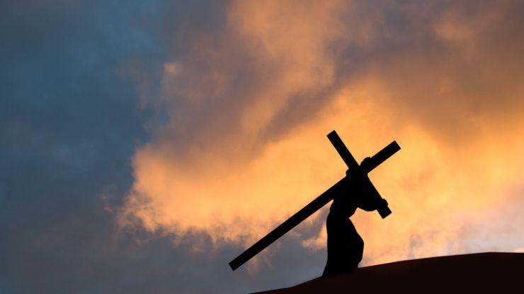 Lent is the ultimate celebration of Irish Catholicism