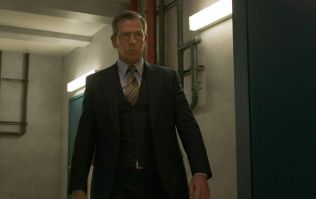Ben Mendelsohn's character in Captain Marvel is likely to be very important for the future of the MCU
