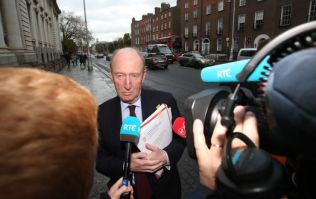 "Shane Ross apologises for referring to Sinn Féin TD as a ""donkey"""