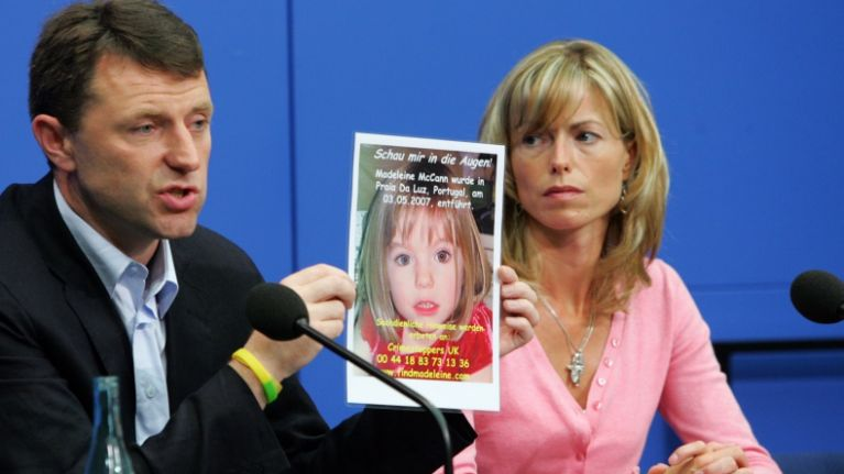 Parents of Madeleine McCann speak out about Netflix documentary