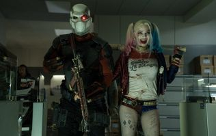 Will Smith's replacement as Deadshot in the new Suicide Squad movie couldn't be a better choice