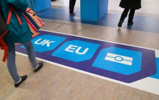 Millions of UK travellers urged to renew passports immediately to avoid restrictions in event of no-deal Brexit