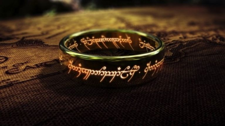 The new Lord Of The Rings TV show isn't actually about what we all thought it was going to be about