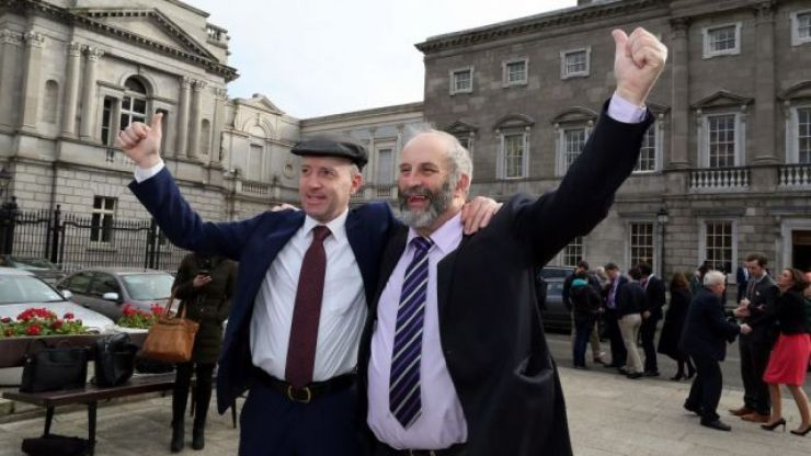 Michael Healy-Rae reveals the real story about Enda Kenny offering him a ministry