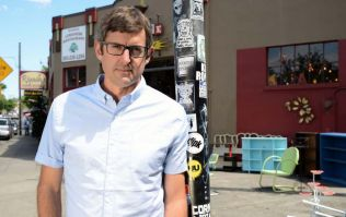 Louis Theroux responds to Michael Jackson 'paedophile' allegation documentary