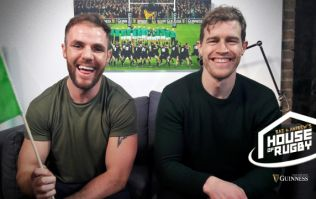 Baz & Andrew's House of Rugby is coming to Belfast for a cracking LIVE show