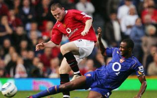 QUIZ: Test your knowledge of the Manchester United vs Arsenal rivalry