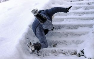 Met Éireann has issued a fresh snow-ice weather warning for the whole country