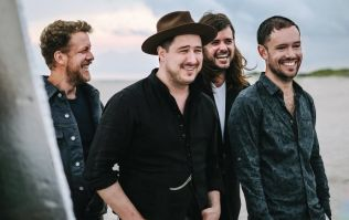 Mumford & Sons add extra Irish date due to demand