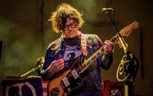 Ryan Adams Dublin shows cancelled following sexual misconduct allegations