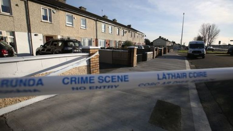 Gardaí reveal more details about Friday's fatal Dublin shooting
