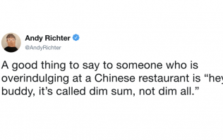 25 of the funniest tweets from February