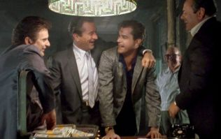 One of the greatest gangster movies of all time is now on Netflix