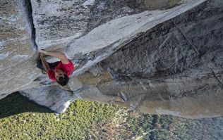 Incredible Oscar-winning documentary Free Solo is on TV tonight