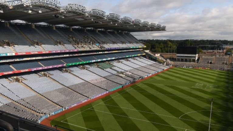 """Former Armagh footballer says """"the GAA wouldn't be neutral"""" in post-Brexit Irish border poll"""
