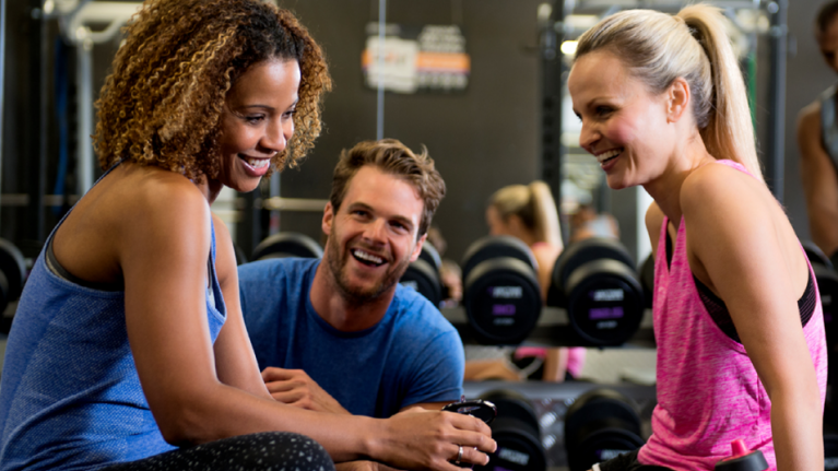 COMPETITION: Win a 10-year Anytime Fitness membership worth over €4,000