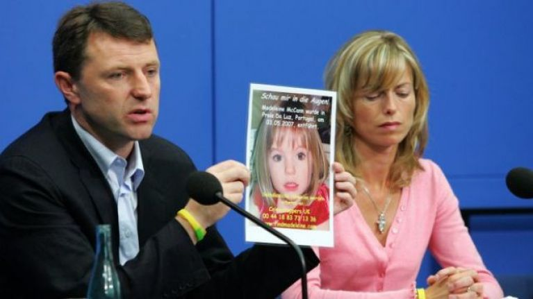 WATCH: The first trailer for the Netflix Madeleine McCann documentary is here