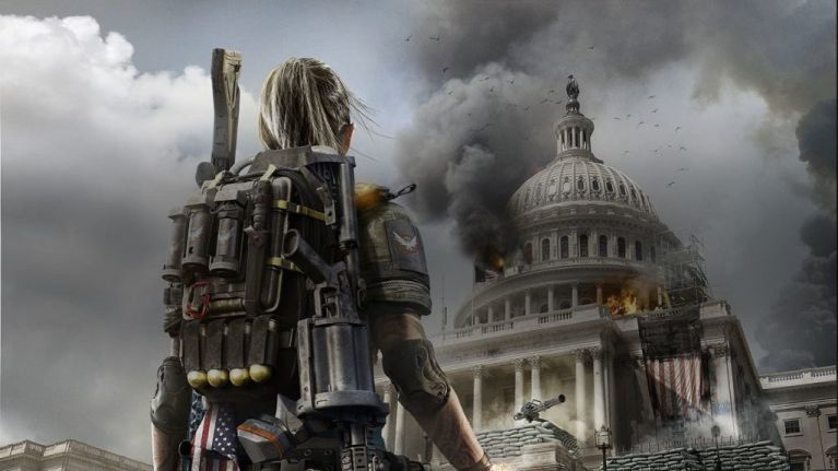 The setting of the next Assassin's Creed game may have been discovered in The Division 2