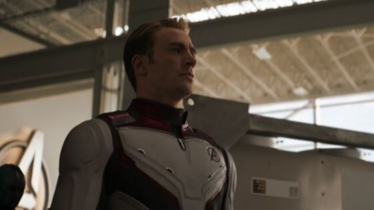 The new Avengers: Endgame trailer might be tricking us all with this one tiny detail