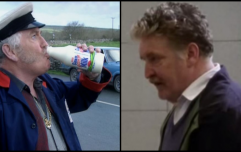 The Snapper and Father Ted fans are sharing their favourite memories of Pat Laffan