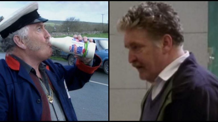 The Snapper and Father Ted fans are sharing their favourite