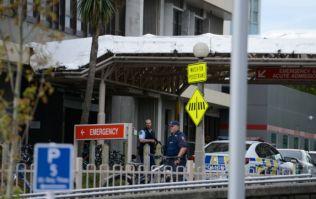 49 people dead in mass shooting in New Zealand