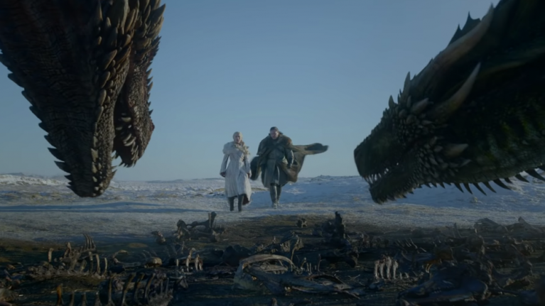 HBO have finally confirmed the episode lengths for the final season of Game Of Thrones